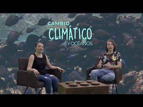 Cambio Climático y Oceanos