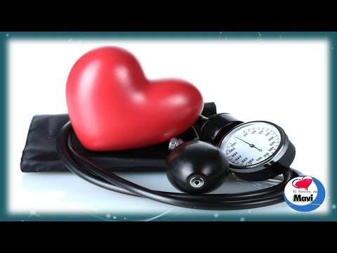 Cómo tomar Magne B6 en la hipertensión