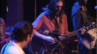Chris Robinson - Sugaree [Live At The El Rey]