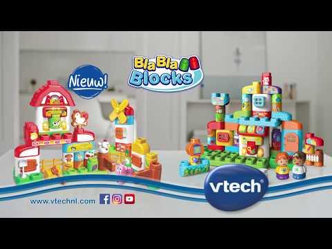 Bla Bla Blocks - Boerderij