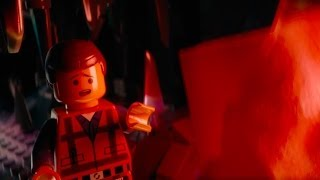 Man of Plastic - Featurette - The Lego Movie
