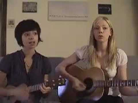 "Garfunkel and Oates, ""Worst Song Medley"""