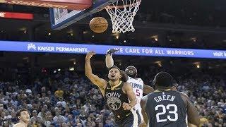 NBA Luckiest Shots