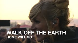 Walk Off The Earth | Home We'll Go | CBC Music Festival