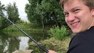 Отчет о рыбалке в лагуне
