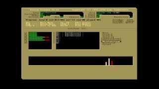 Rage (Harri Blom) - Synthesized (1995)