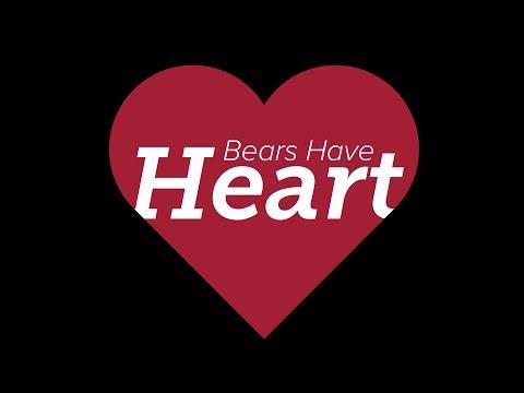 Bears Have Heart: Nolan Garrett