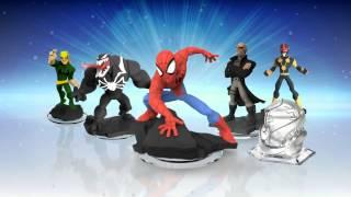 Disney Infinity 2.0 - s kolekcí superhrdinů Marvel!