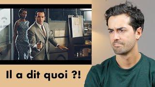 Les Films Français... Incompréhensibles ?