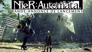 NieR: Automata - « La mort est ton commencement »