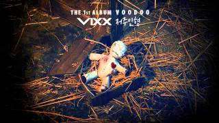 VIXX - Voodoo Doll [Audio]