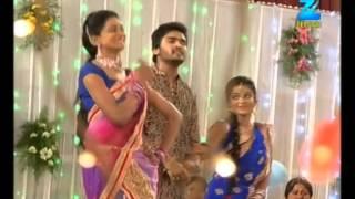 Varudhini Parinayam - Indian Telugu Story - Episode 245  - Zee Telugu TV Story - Recap