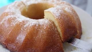 low carb pound cake almond flour