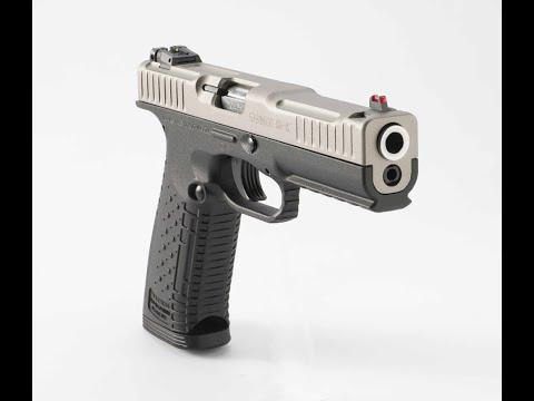 Обзор пистолета Стриж (Strike One Speed)