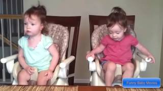 Funny Baby Videos   Babies Dancing 2015   YouTube 480p