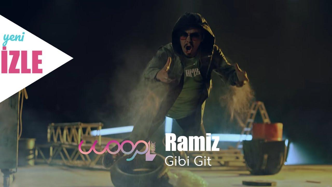 Ramiz – Gibi Git Şarkı Sözleri