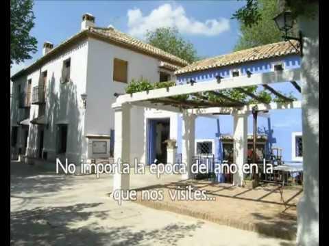 Casas Rurales Cortijo Balzain - La Zubia - Granada