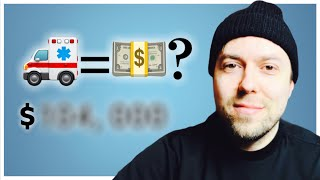 How Much Are Paramedics Actually Paid? (Canadian Paramedic Salary Reveal)