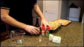 Worlds Best Chex Mix Recipe - How To Make Chex Mix