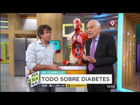 Qué operación que ver con la diabetes mellitus