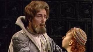 Борис Годунов (часть 1), М.Мусоргский - Красноярский государственный театр оперы и балета
