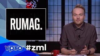 RUMAG & Rode Kruis | LUBAG.nl | Zondag met Lubach (S11)
