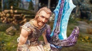Why Were These Actions Not Allowed In Skyrim? - Skyrim Mods - Week 242