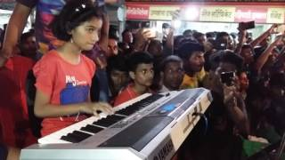 Bhandup talented girl with lalbaug beats... full ZINGAAT
