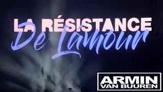 Armin van Buuren vs Shapov - La Résistance De L'Amour
