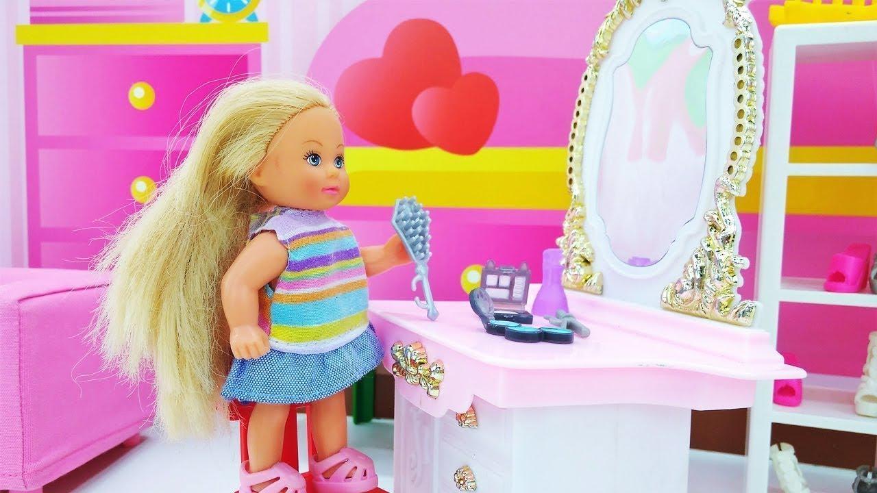 эротика, эротические видео как играют с куклами барби же, речь идет