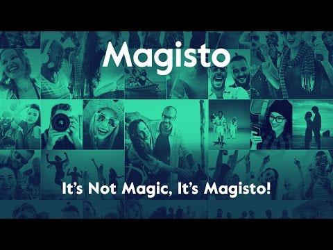 Magisto – Smart Video Editor & Maker