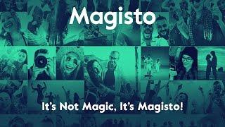 Vidéo de Magisto