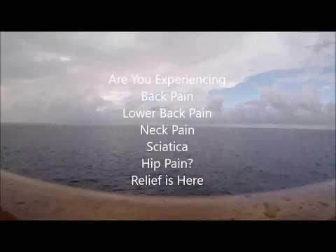 Die Rückenschmerz bei der Erkrankung schkt