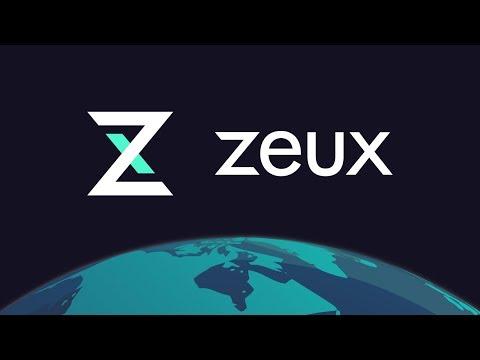 Обзор проекта Zeux