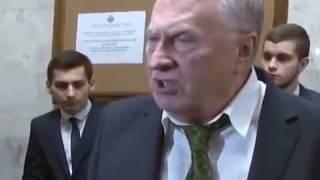 Жириновский о развале СССР предатель Горбачев сдал страну