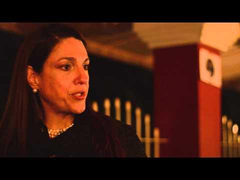 Entrevista Sra. Marcela Suazo