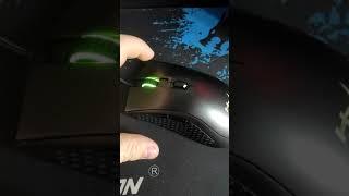 Hyperx Pulsefire Fps Pro люфт ЛКМ