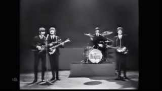The Beatles - Kansas City/Hey Hey Hey Hey