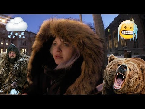 Luxury Winter Coat Shopping Vlog - Moncler, Kenzo, Max Mara Teddy Bear Coat
