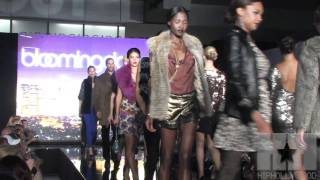 LL Cool J Hosts Fashion Night Out - HipHollywood.com