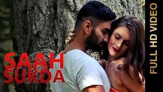 Saah Sukda  Harjinder Cheema