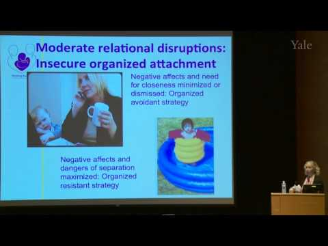 11th Annual Yale NEA-BPD Conference: Intervening Early