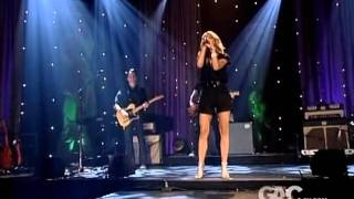 Julianne Hough - My Hallelujah Song (The Academy Of Country Music Awards' New Artists Show)