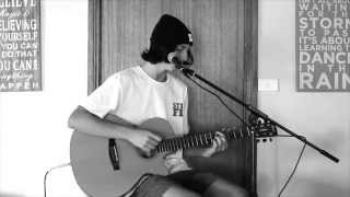 Happy Endings- Sticky Fingers (COVER)