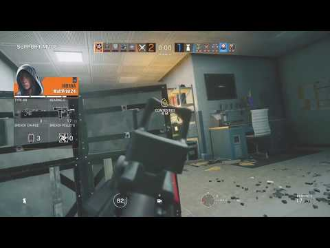 jager shield glitch
