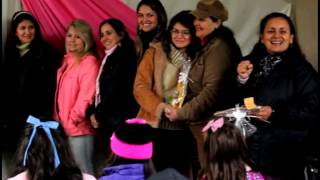Resumen dia de la madre 2014- Primera Iglesia