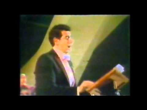Placido Domingo - Ave Maria (Schubert)