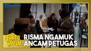 Fakta Viral Risma Marah-marah pada Petugas PKH, Gubernur Gorontalo Pasang Badan dan Tersinggung