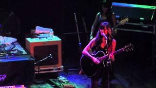 Black + Blue (live) - Christina Perri - Toronto
