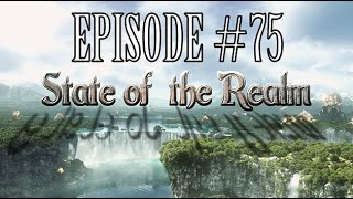 State of the Realm #75 - Power Rangers, The Rising & Moral Degradation of Players?